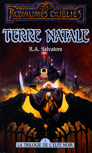 Terre Natale ~ R.A. Salvatore RS-TN-B